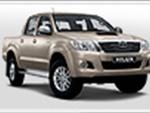 Photo Toyota - Hilux (Facelift II) 3.0 D-4D Raider...
