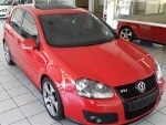 Photo Volkswagen GTI 2008, Automatic, 2 litres