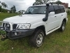 Photo 2011 Nissan Patrol 3.0Di GL