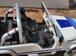Photo Willys Jeep 5.7 V8 Edelbrock engine 4x4...