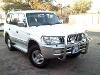 Photo Toyota prado 4.0 VX - Johannesburg