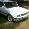 Photo BMW 3 1990, Manual, 3.2 litres