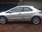 Photo 2011 Honda Civic 1.8 VXI Immaculate condition...