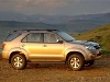 Photo Toyota Fortuner 3.0D-4D 4x4