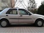 Photo Ford Fiesta 1.4 Hatchback 2002