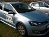 Photo Volkswagen (VW) - Polo 1.2 TDi BlueMotion (Blue)