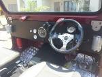 Photo 1978 Jeep willys fiberglass body