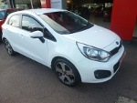 Photo 2012 Kia Rio Sedan 1.4 AT for sale!