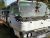 Photo Mitsubishi stripping for spares, and more -...