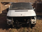 Photo 2003 Mercedes-Benz Vito as is / Or in parts /...