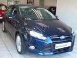 Photo 2011 Ford Focus 2.0 Gdi Sport 5dr