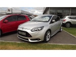 Photo Christmas special! 2013 ford focus st 3, 5dr gdti