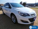 Photo 2013 Opel Astra 1.4 Turbo Enjoy 5dr for sale in...
