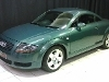 Photo 2001 Audi TT Coupe