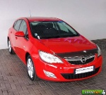 Photo 2010 Opel Astra Hatchback