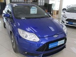 Photo Ford Focus St 2.0 Ecoboost St3 2013