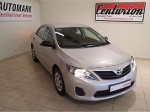 Photo Toyota Corolla Quest 1.6 2015