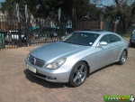 Photo 2005 mercedes-benz cls 350 7g-tronic for sale