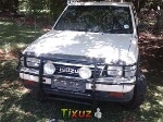 Photo 1996 Isuzu KB280 Double Cab