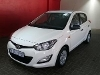 Photo 2014 Hyundai i20 1.2 Motion (Used)