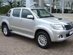 Photo 2014 Toyota Hilux