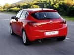Photo 2011 Opel Astra 1.6 Essentia 5dr for sale in...