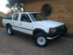 Photo 1994 Nissan Sani used car for sale in Piet...