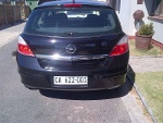 Photo 2007 Opel Astra Hatchback