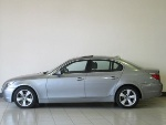 Photo 2007 BMW 5 Series 530i A/t (e60)