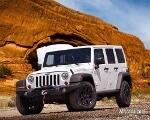 Photo 2013 Jeep Wrangler Unlimited Sahara 3. 6 A5