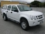 Photo Isuzu KB 250D-Teq double cab LE KB72