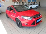 Photo Ford - Focus 2.0 GDi Sport Hatch Back (Red)