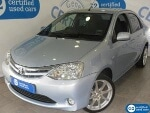Photo 2012 Toyota Etios 1.5 Xs (Used)