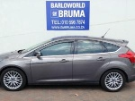 Photo 2012 Ford Focus 2.0 GDi Sport 5-Door (Used)