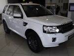 Photo 2014 Land Rover Freelander II 2 SD4 S automatic...