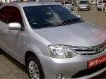 Photo Toyota Etios