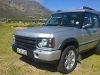 Photo 2003 Land Rover Discovery TD5