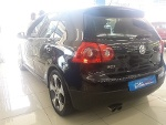 Photo Volkswagen Golf 5 GTI