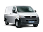 Photo Volkswagen Transporter Crew Bus 2.5 tdi