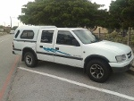 Photo 2001 Isuzu KB250c Double Cab