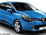 Photo Renault - Clio IV Turbo Expression (Blue)