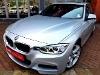 Photo 2015 BMW 320i M Sport automatic (Used)