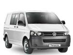 Photo Volkswagen Transporter 2.0 tdi crew bus lwb