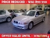 Photo 2002 BMW 5-Series 525i Touring Auto For Sale