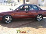 Photo Two Toyota corolla and conquest for sale...