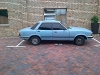 Photo 1984 Ford Cortina Sedan