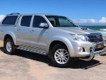 Photo 2014 Toyota Hilux (1 Owner! )