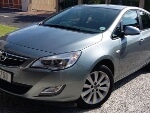 Photo 2011 Opel Astra 1.6 Essentia