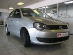 Photo Volkswagen (VW) - Polo Vivo 1.4 Sedan Trendline...