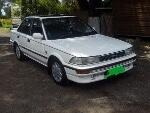 Photo 1993 Toyota Corolla Gli twincam
